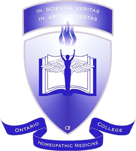 ONTARIO COLLEGE OF HOMEOPATHIC MEDICINE