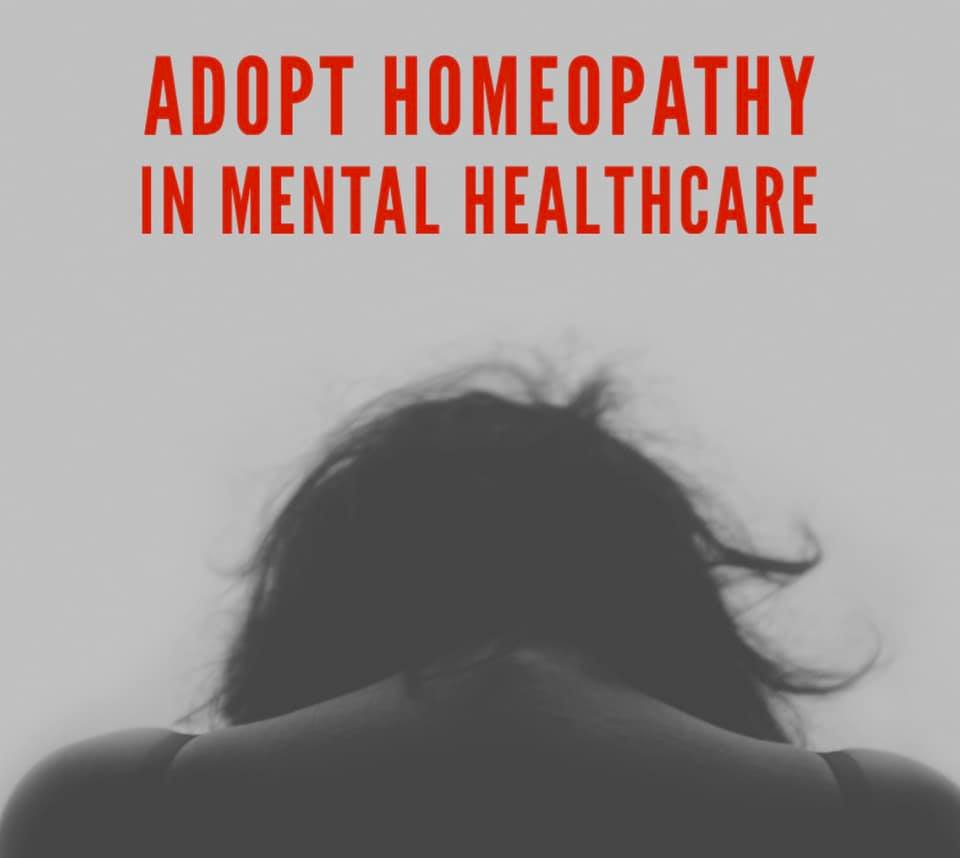 Benefits of Homeopathy in Mental Healthcare