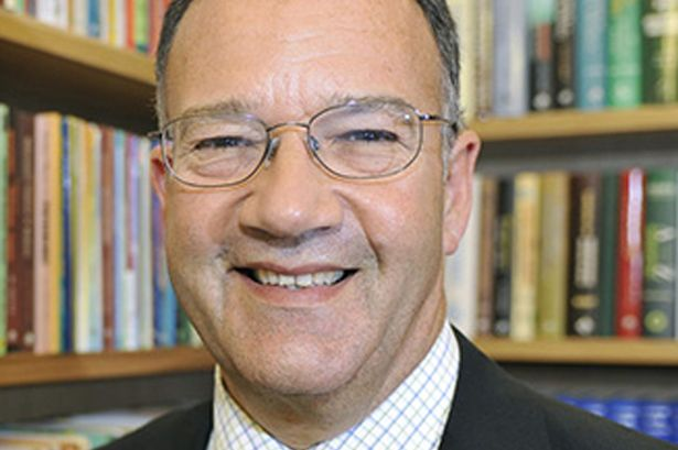 Dr. Peter Fisher - World Renowned Doctor, Physician to Her Majesty, Queen Elizabeth II