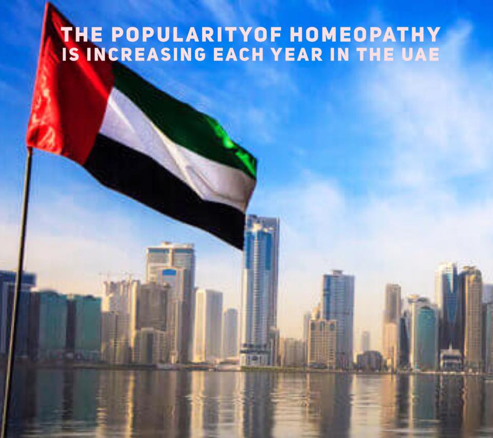 Homeopathy in the UAE