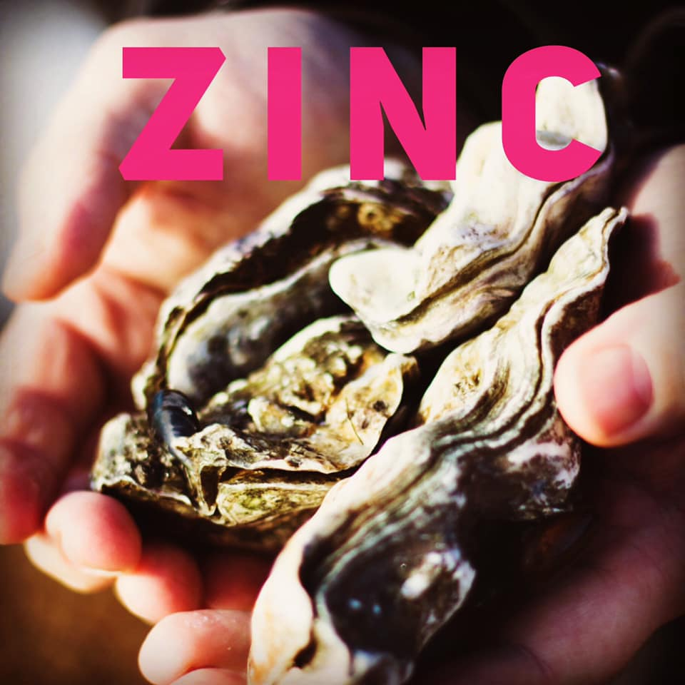 Zinc - Essential Mineral for Health