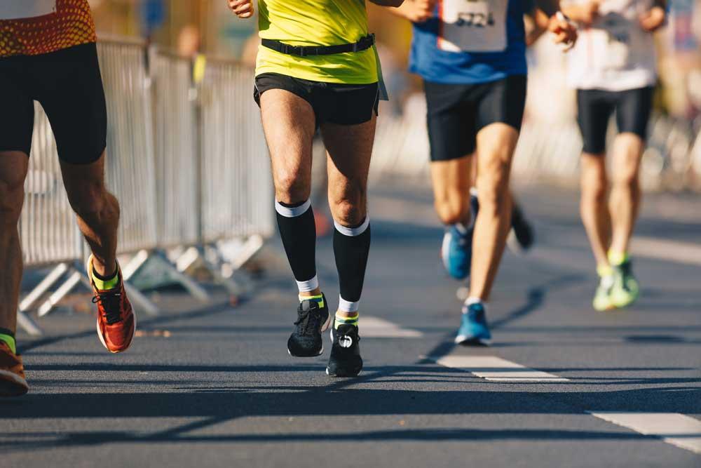 Skin Fungus: Athletes Foot