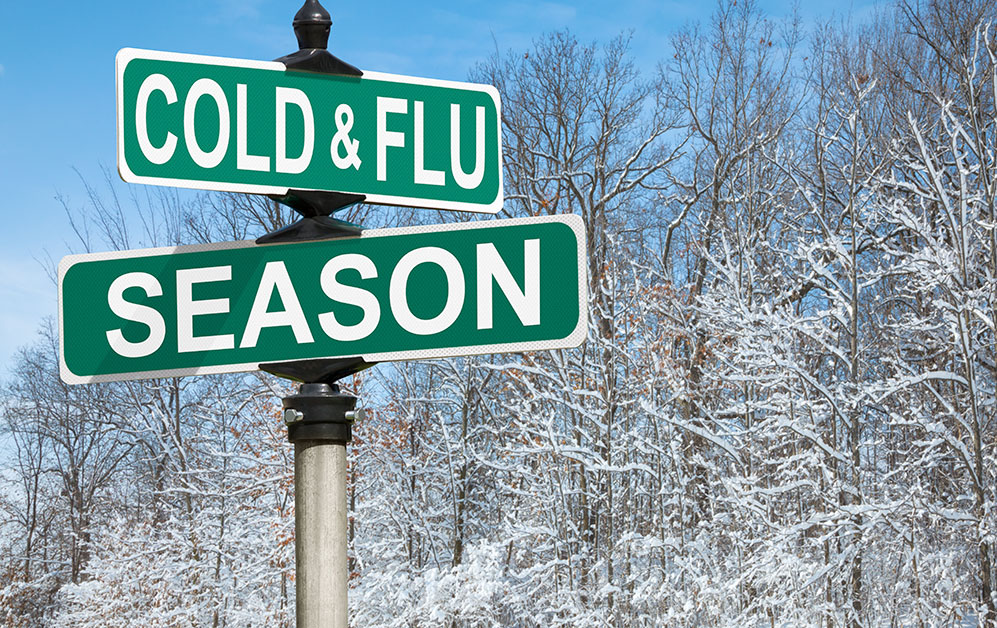 Join our inspiring Colds & Flu Workshop this November!