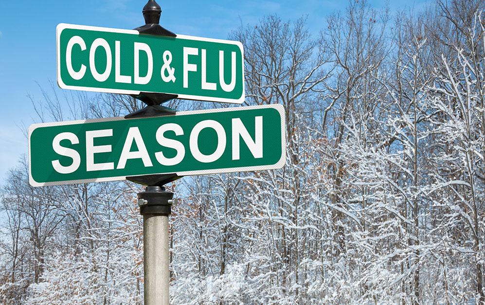 Join our inspiring Colds & Flu Workshop this November!