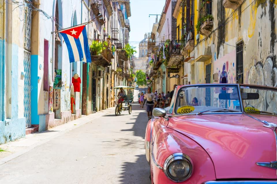 Homeopathy in Cuba