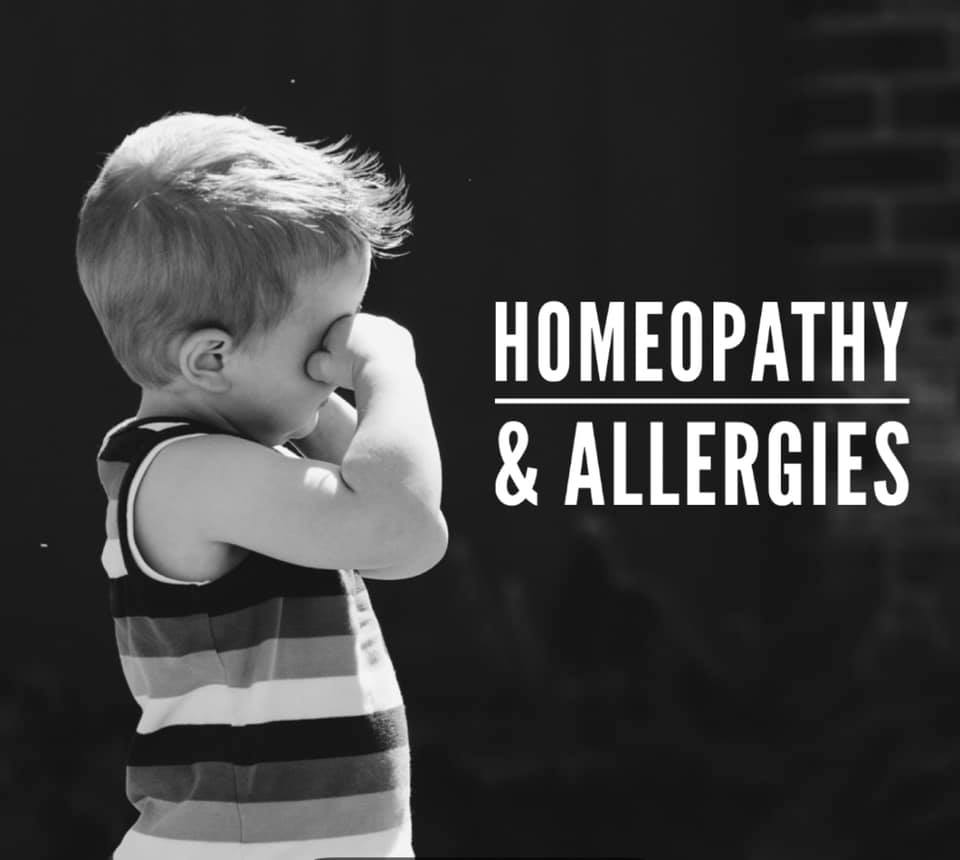Homeopathy and Allergies