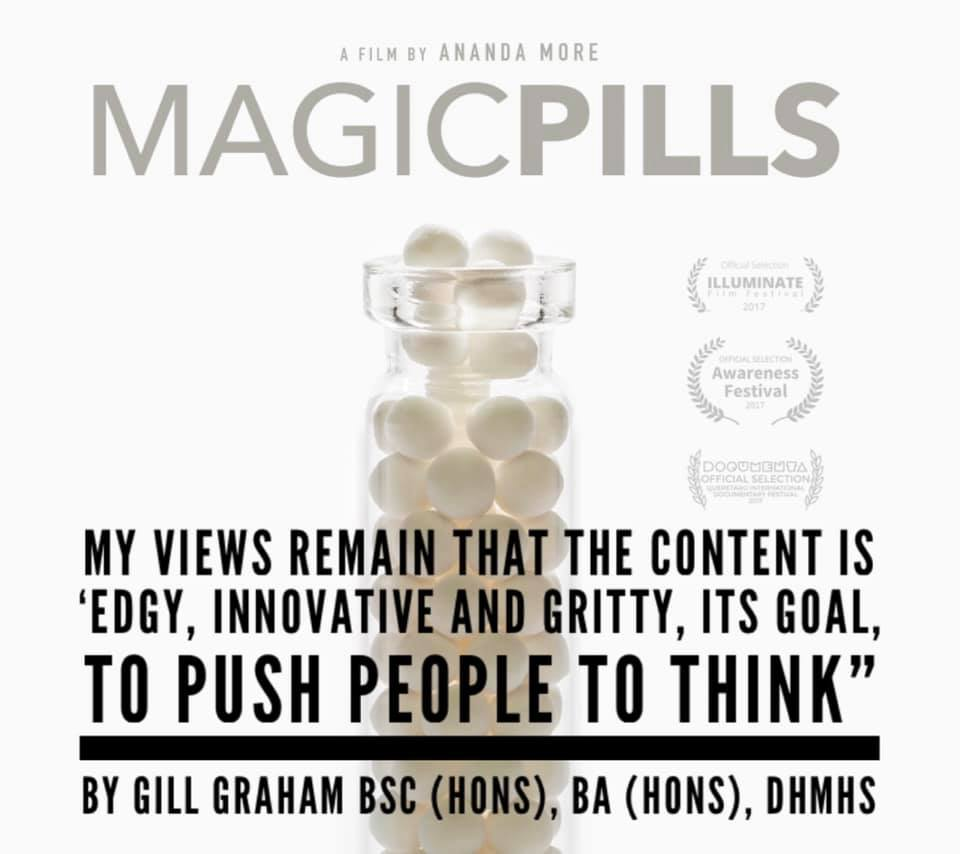 Magic Pills Premiere