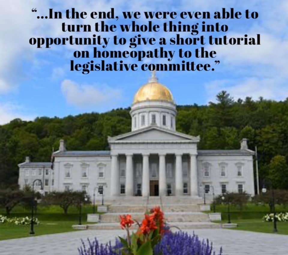 'Health Choice Vermont'