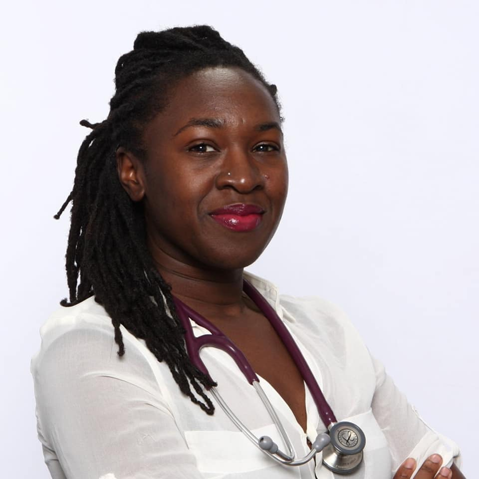Alumnus Spotlight: Dr. Alisia Young