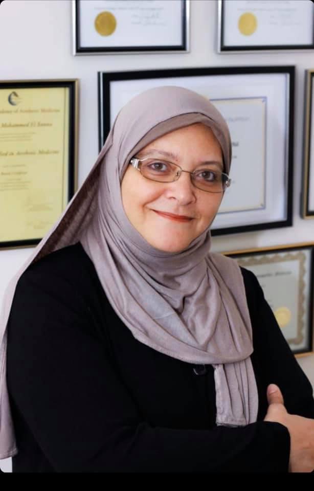 Alumnus Spotlight: Safaa Elbanna, MD