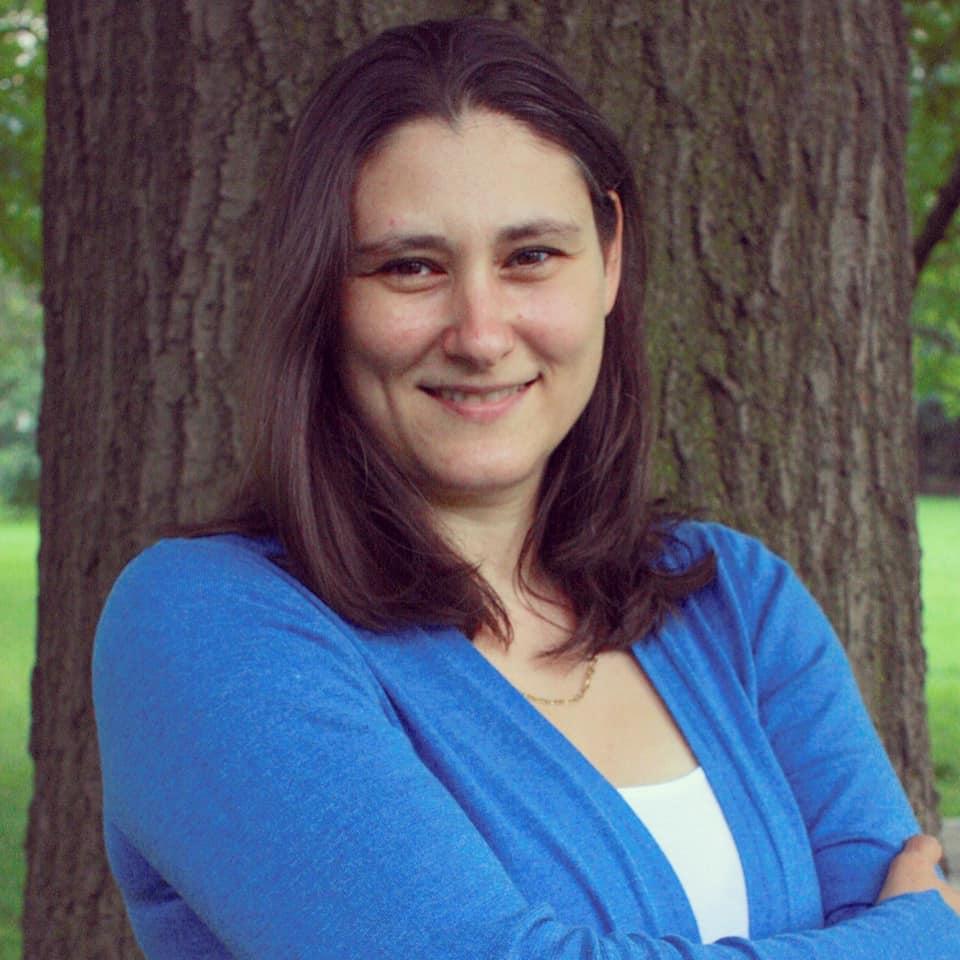 Alumnus: Tanya Kotsopoulos