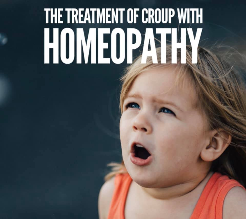 The Treatment of Croup