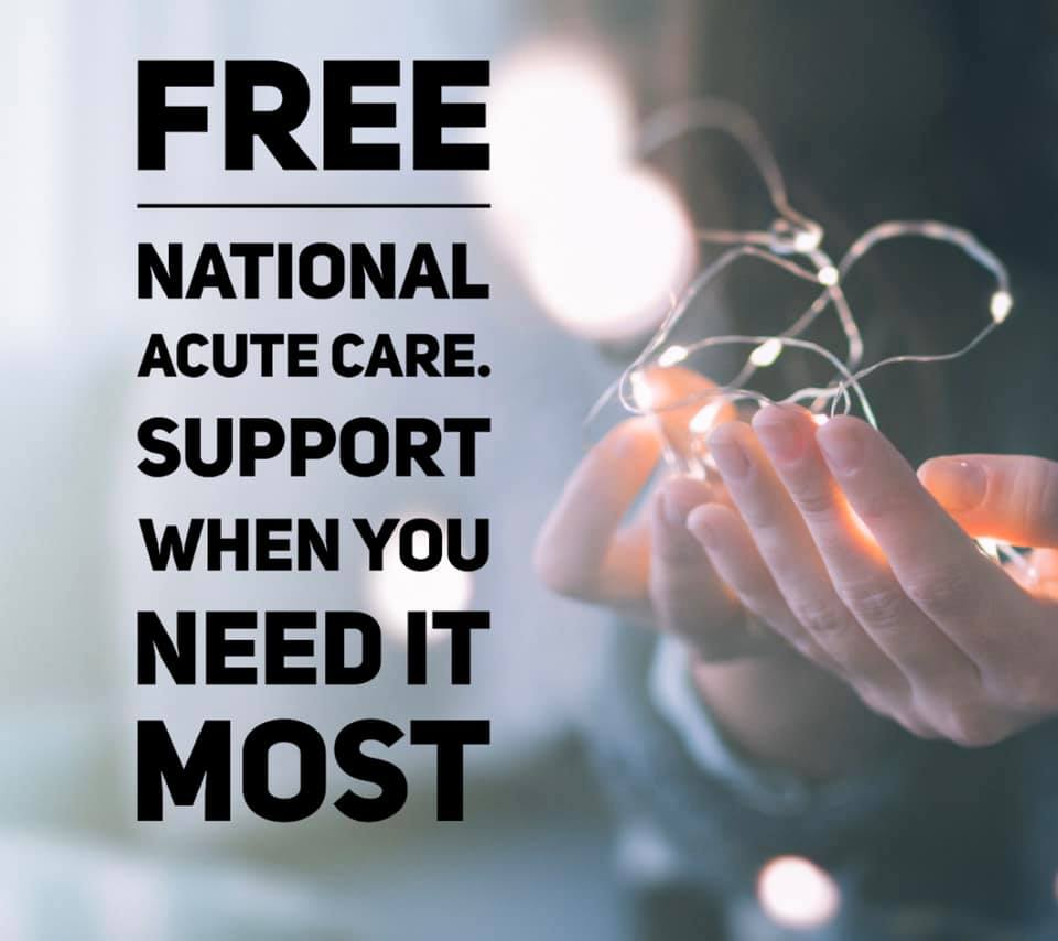 National Acute Care