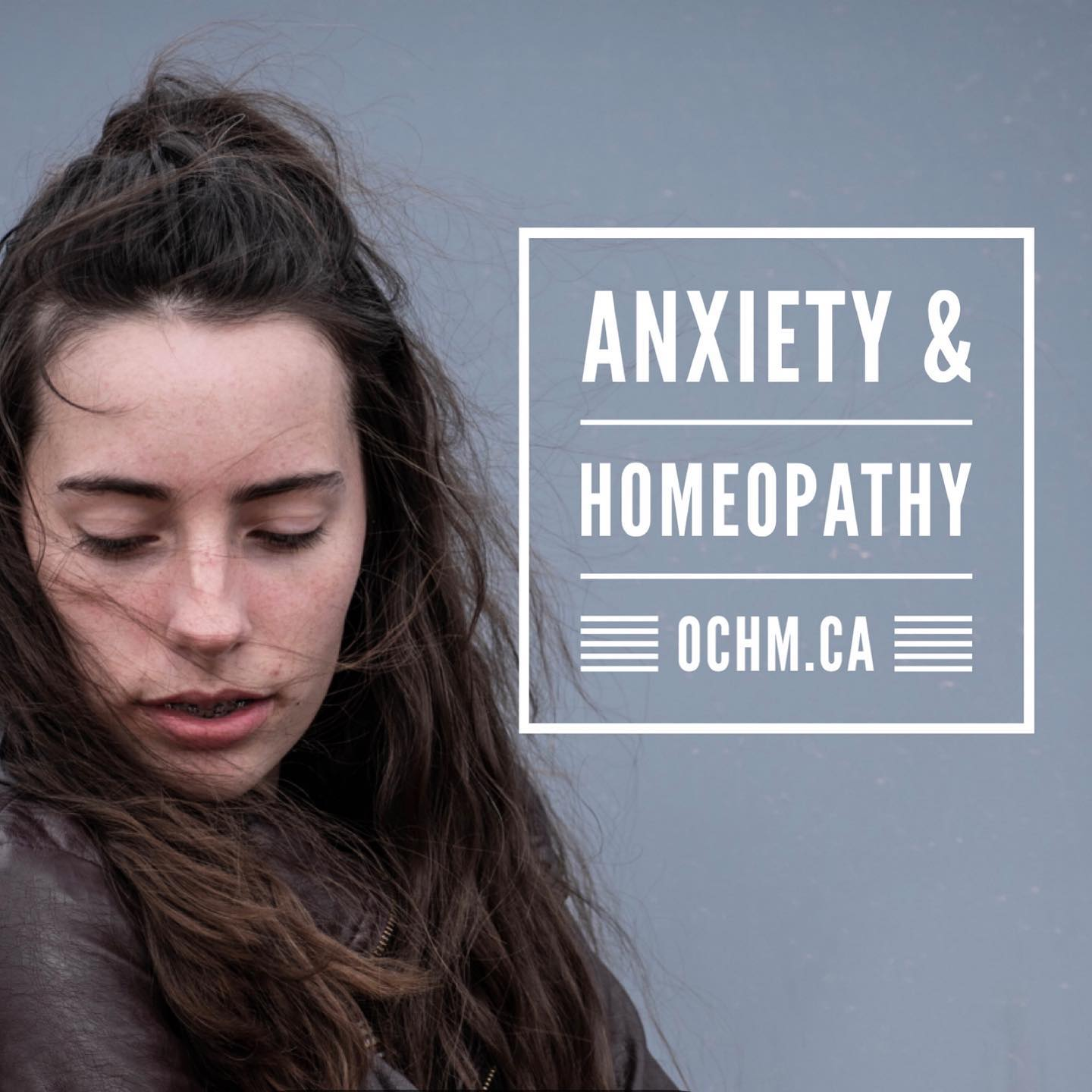 Anxiety And Homeopathy