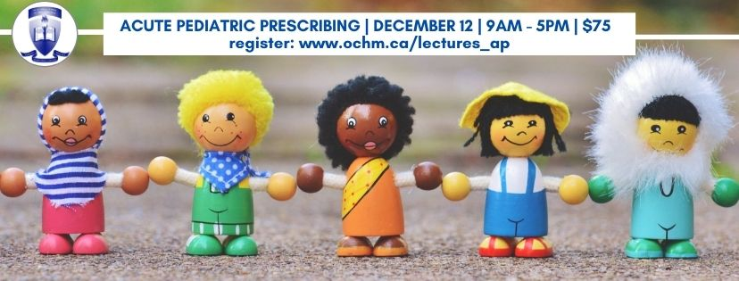 Homeopathic Acute Pediatric Prescribing