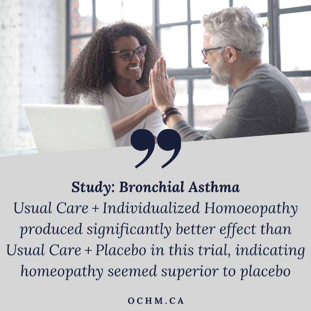 Study: Bronchial Asthma